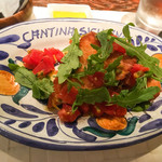 カンティーナ シチリアーナ - 豚カツレツ