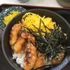 福石パーキングエリア(上り線)スナックコーナー・フードコート - 料理写真:タコ丼単品