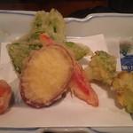 54874325 - 野菜天ぷら