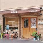 麺屋 Hulu-lu - 外観