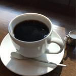 Cafe ULURU - ウルルブレンド