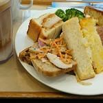 サンドッグイン 神戸屋 -