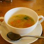 5488580 - 本日のスープ
