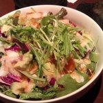 全席個室居酒屋 名古屋料理とお酒 なごや香 - アボカドトロロサラダ