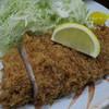 Tonta - 料理写真:とんかつ定食