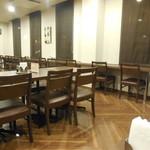 ホテル ルートイン - レストラン内