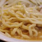 荒海 - 麺