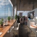 54882149 - 太平洋が見渡せる絶景カフェです♪
