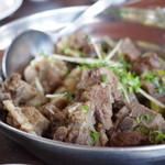 Handi レストラン - ナムキンカラヒ