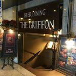 THE GRIFFON - the griffon:外観