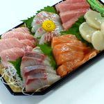 魚の北辰 -