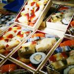 海鮮パーク - 料理写真: