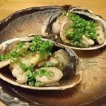 和楽 - 本庄貝醤油焼