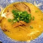 54889939 - 明神そば(醤油、細麺)