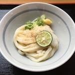 めりけんや - すだち醤油(小)330円