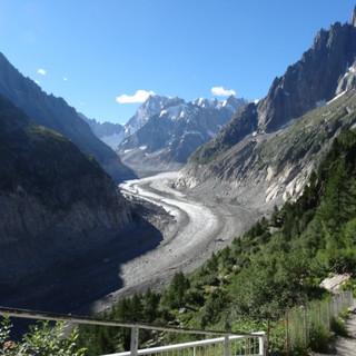 Bar des glaciers