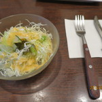カタヤマ - サラダ