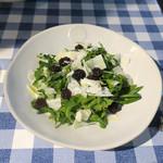 Sala Degustazione - ペコリーノ&ブラックベリー