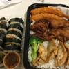 aja sushi & bento - 料理写真:お弁当