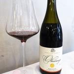 シック プッテートル - ワイン