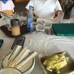那須ちふり湖カントリークラブレストラン - 2016年8月16日