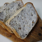 パン工房 風舎 - 2016.08 食パン
