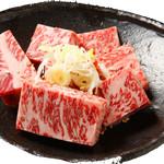 さるとび - 宮崎牛サーロイン