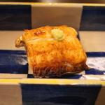 汐見 - 鹿児島産 太刀魚のにぎり