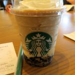スターバックスコーヒー - コーヒー ジェリー & クリーミー バニラ フラペチーノ