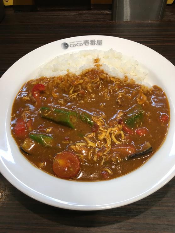 CoCo壱番屋 JR亀戸駅東口店