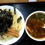 54907779 - 鯛だしのスペシャルつけ麺(特盛400g)