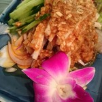 沙山華 - 前菜…棒々鶏