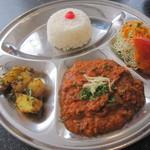 New Delhi Spice - ランチセット♪