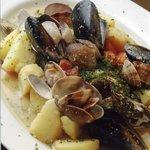 バール・メロン - 鮮魚のアクアッパツァ