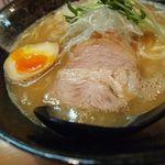 みつ星製麺所 -