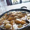 ホテルエーヴランド  FloraFeliz - 料理写真:海鮮醤油AKY