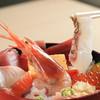わっぱ茶屋 かわな - 料理写真:南房総花ちらし(上)1480円+税