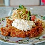 ボンボン - 料理写真:チキン南蛮