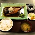 54920365 - 2016 金目煮付定食