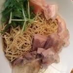 香港麺専家 天記 -