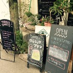 Cafe&Deli COOK - 2016年4月