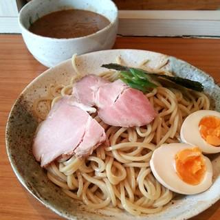 竹麺亭 - 料理写真: