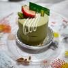 シェ・ミオ - 料理写真:ピスタチオ ベリー