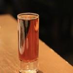 京鼎樓 - これは3年ものの紹興酒