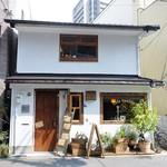 cafe12 - 外観
