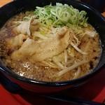 神戸ちぇりー亭 - ド根性醤油