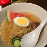 54928495 - 盛岡冷麺(小)