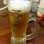 54928792 - 生ビール