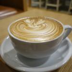 ストリーマー コーヒーカンパニー - ☆ソファ席で頂きました(#^.^#)☆