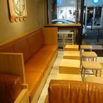 ストリーマー コーヒーカンパニー - ☆店内はこんな雰囲気です(*^^)v☆